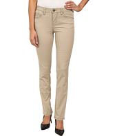 Jag Jeans - Sophie Mid Rise Straight Bay Twill