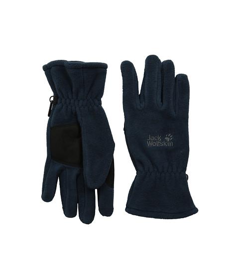 Jack Wolfskin Artist Glove - Night Blue