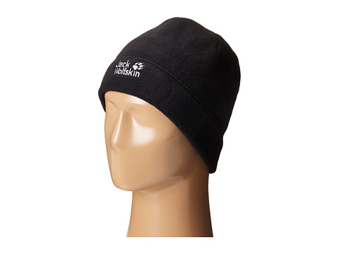 Jack Wolfskin Vertigo Cap - Black