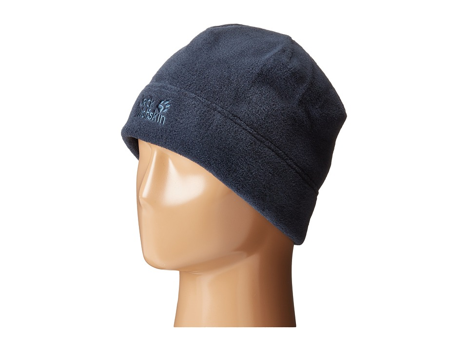 Jack Wolfskin - Vertigo Cap (Night Blue) Caps