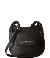 Armani Jeans - Leather Crossbody