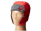 Jack Wolfskin Rhode Island Stormlock Hat (Little Kid/Big Kid) (Indian Red)