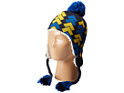 Jack Wolfskin Magic Mountain Knit Hat (Little Kid/Big Kid) (Night Blue)