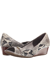 Cole Haan - Tali Grand Open Toe Wedge 40