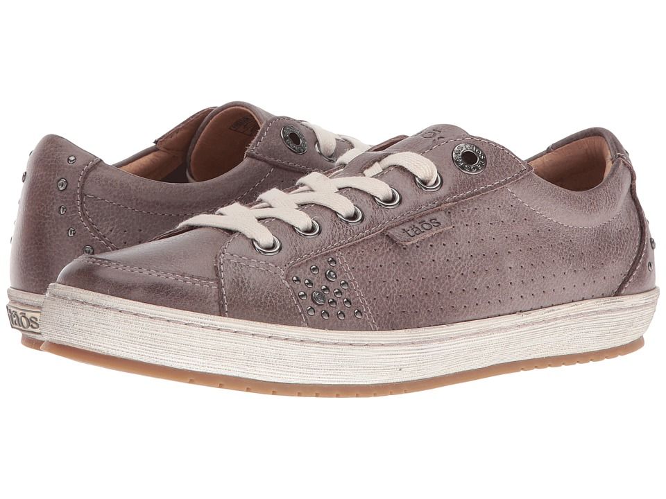 Taos Footwear - Freedom (Grey) Womens Shoes