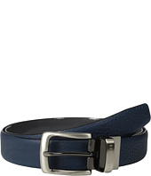 Ted Baker - Wantmo Reversible Patent Back Belt