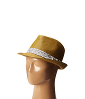 Ted Baker - Denord Woven Band Trilby