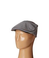 Ted Baker - Pherlop Herringbone Flat Cap