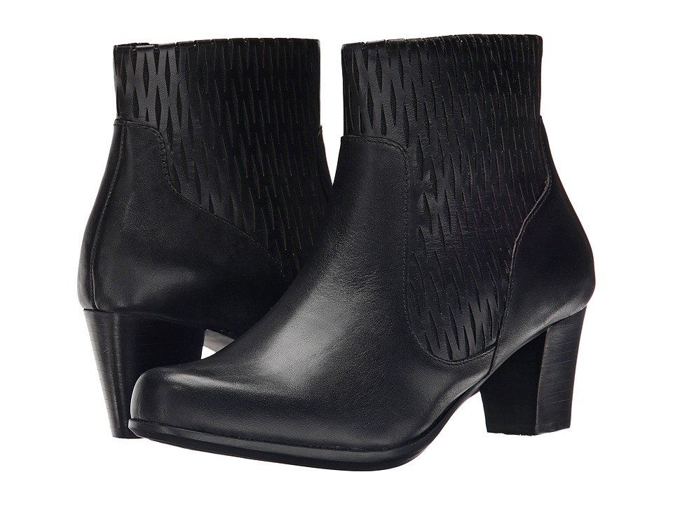 Aetrex Essencetm Shauna (Black) Women