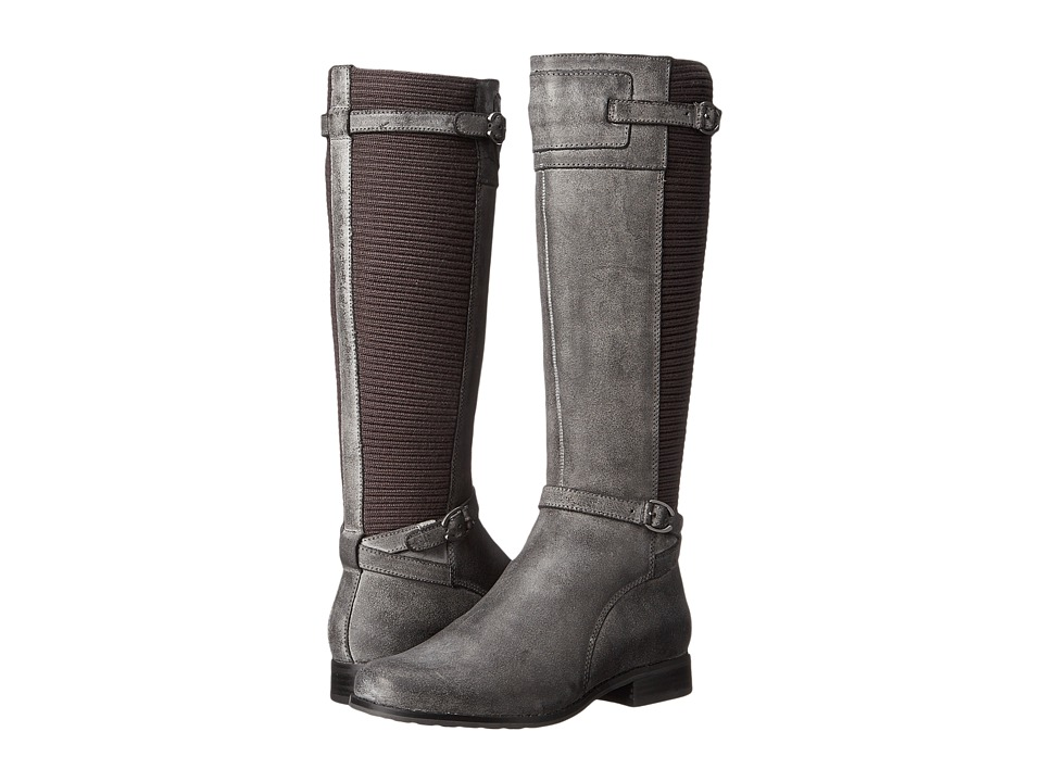Aetrex Essencetm Chelsea (Charcoal) Women