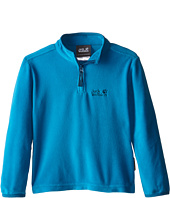 Jack Wolfskin Kids - Gecko Nanuk Half Zip (Infant/Toddler/Little Kid/Big Kid)