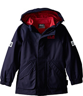 Jack Wolfskin Kids - Snowpark Jacket (Infant/Toddler/Little Kid/Big Kid)