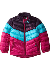 Jack Wolfskin Kids - Icecamp Jacket (Infant/Toddler/Little Kid/Big Kid)