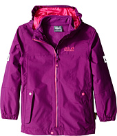 Jack Wolfskin Kids - Iceland 3-in-1 Jacket (Infant/Toddler/Little Kid/Big Kid)