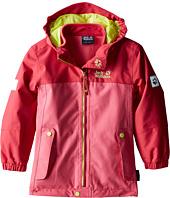 Jack Wolfskin Kids - Iceland 3-in-1 Jacket (Infant/Toddler/Little Kid/Big Kid)