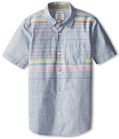 O'Neill Kids - Sundown Short Sleeve Pullover (Big Kids)