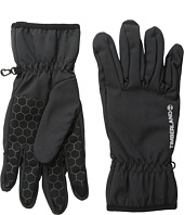 Timberland - Windproof Soft Shell Gloves