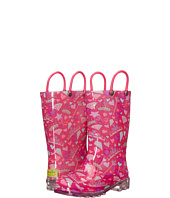 Western Chief Kids - Lovely Princess Rainboots (Toddler/Little Kid)