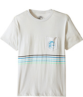 O'Neill Kids - Brookes Tee (Big Kids)