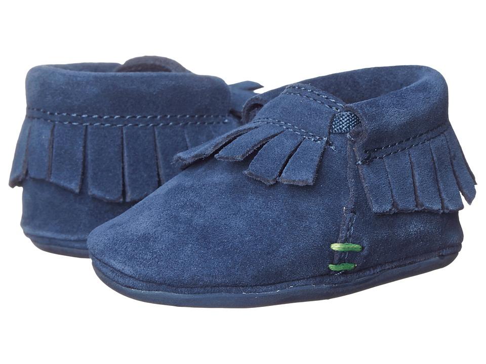 Umi Kids Bevin Infant/Toddler Navy Kids Shoes