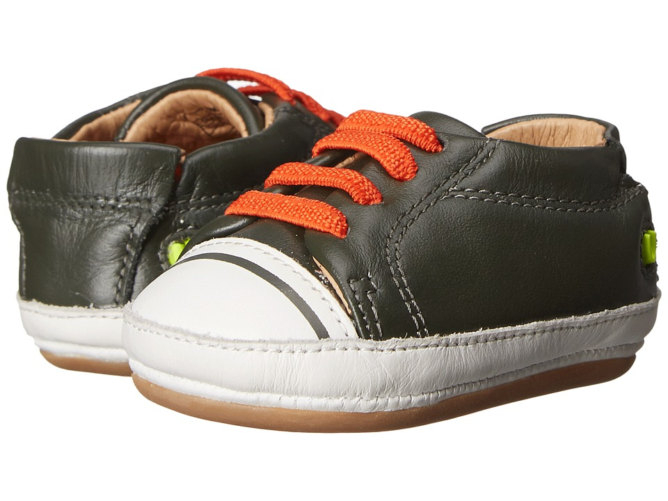 Umi Kids Lex Infant/Toddler Olive Kids Shoes