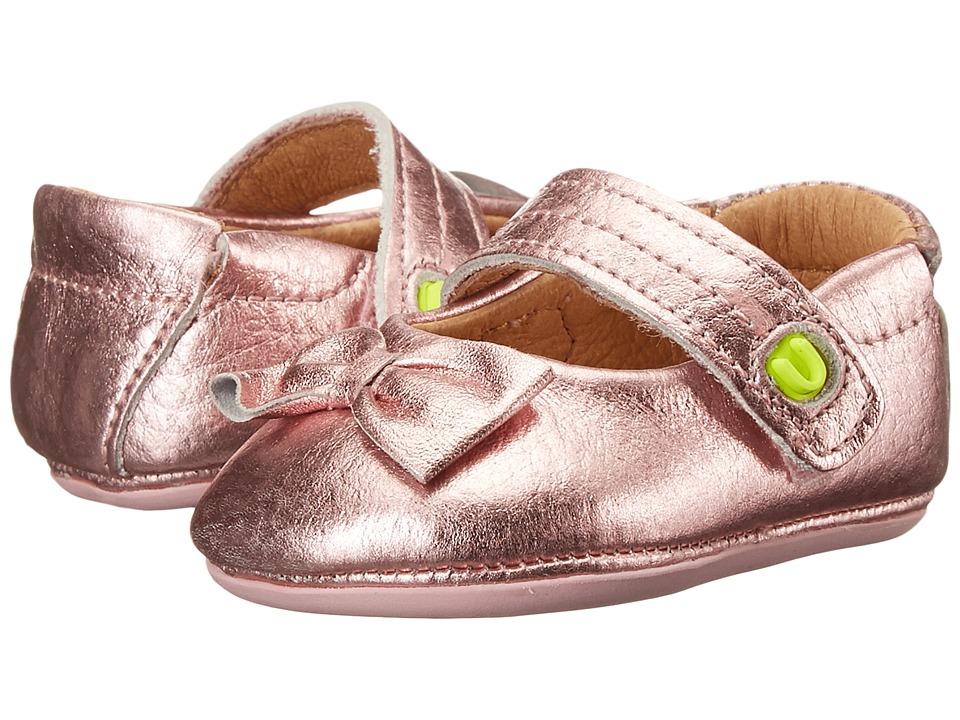 Umi Kids Fey Infant/Toddler Rose Kids Shoes