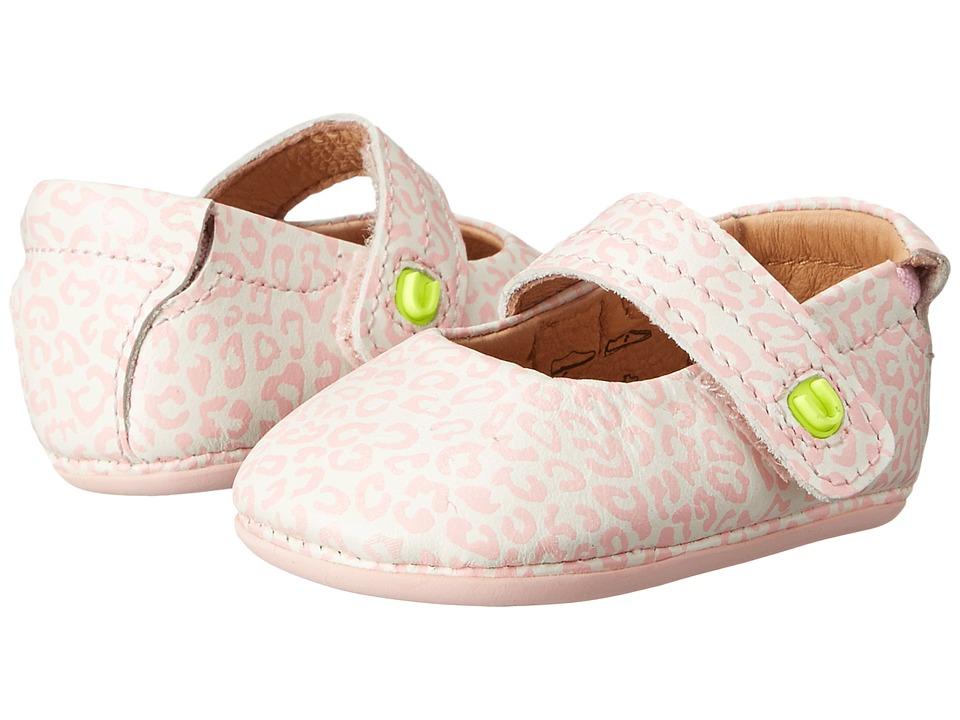 Umi Kids Fana Infant/Toddler Pink Kids Shoes