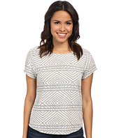 Lucky Brand - Tribal Burnout Top