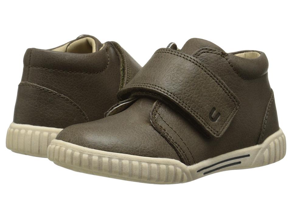 Umi Kids Bodi C Toddler Olive Boys Shoes