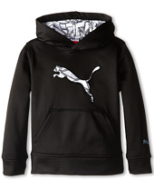Puma Kids - Big Cat Hoodie (Little Kids)