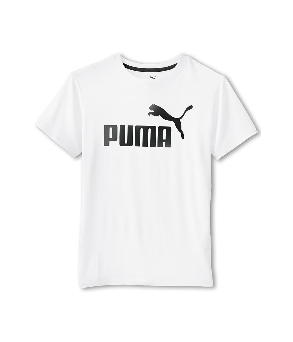 Puma Kids - No.1 Logo Tee