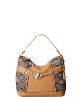 b.o.c. - Barston Woven Belted Hobo