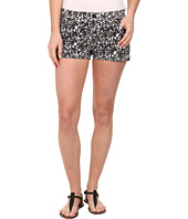 Hurley - Beachrider Five-Pocket Printed Walkshorts