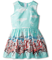 fiveloaves twofish - Flamingo Dress (Little Kids/Big Kids)