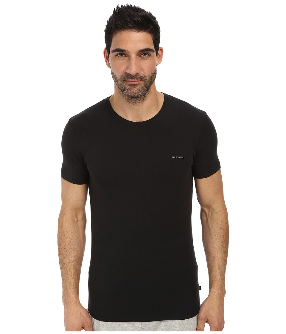 Diesel Randal T-Shirt BAHF (Black) Men