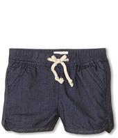 Hudson Kids - Jog Shorts in Blue Danube (Toddler)