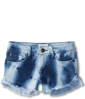 Hudson Kids - Slouch Shorts in Blue Surf (Big Kids)