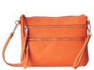 Jessica Simpson Clara Crossbody (Papaya)