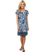 Lucky Brand - Batik Garden Dress