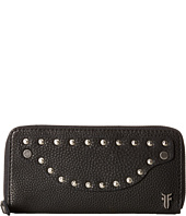 Frye - Nikki Nail Head Large Wallet