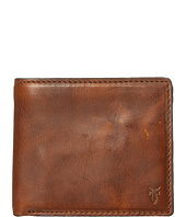 Frye - David Double Billfold