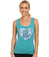Life is good - Sleeper Tank Top