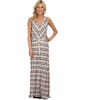 Lucky Brand - Tribal Maxi Dress