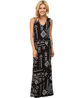 Lucky Brand - Gia Patchwork Dress