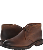 Frye - James Lug Chukka Shearling