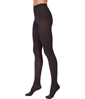 Wolford - Fine Cotton Rib Tights