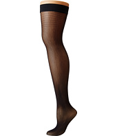 Wolford - Grid Stay-Up