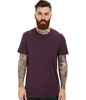 Velvet by Graham & Spencer - Howard S/S Crew Neck Whisper Jersey T-Shirt