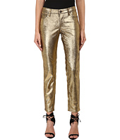 Versace Collection - Metallic Pants