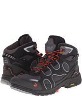 Jack Wolfskin - Crosswind Winter Texapore Mid